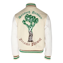 Load image into Gallery viewer, Seventh Heaven / Jerome Jhamal Varsity Jacket