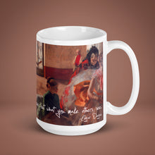 "Load image into Gallery viewer, Edgar Degas ""The Rehearsal"" Coffee Mug"