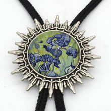Load image into Gallery viewer, Vincent van Gogh Inspired Tie Necklace