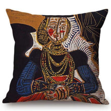 Load image into Gallery viewer, Pablo Picasso Inspired Cushion Covers T180-3 Cushion Cover