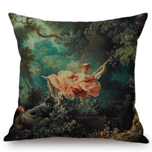 Auguste Renoir Inspired Cushion Covers 11 Cushion Cover
