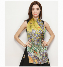 Load image into Gallery viewer, Silk Scarf - Various Artworks