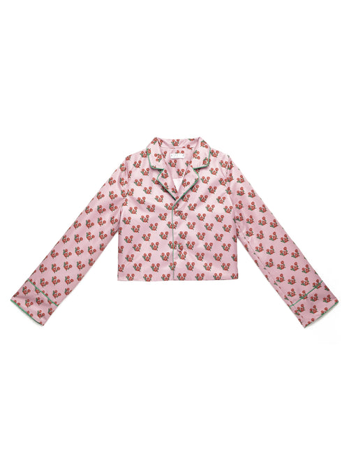 Didi Pajamas Top