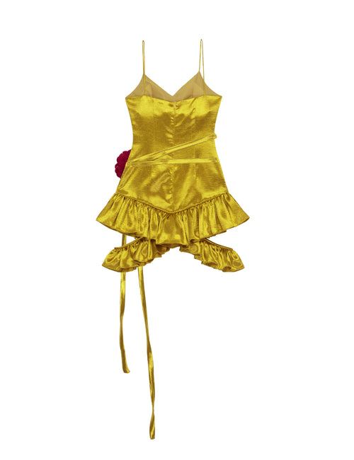 Bubble Bee Dress