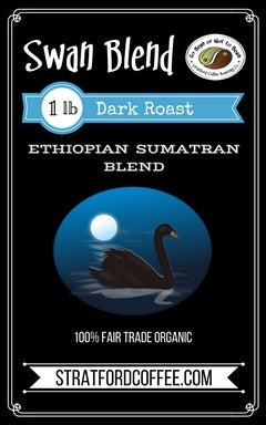 Blend - Dark Roasted