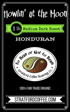 Medium-Dark Roasted Honduran -