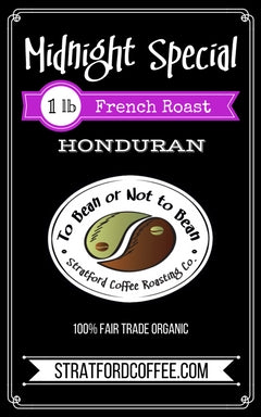 French Roasted Honduran -
