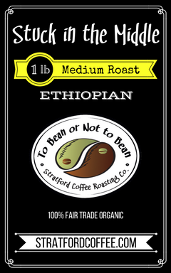 Medium Roasted Ethiopian -