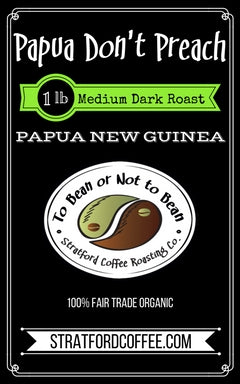 Medium-Dark Roasted PNG -