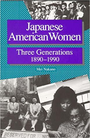Japanese American Women - Three Generations 1890-1990