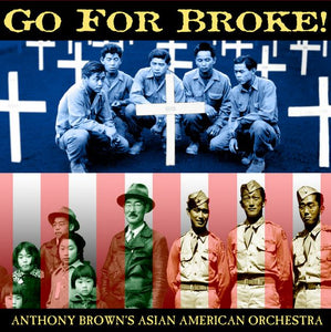 Go For Broke! CD