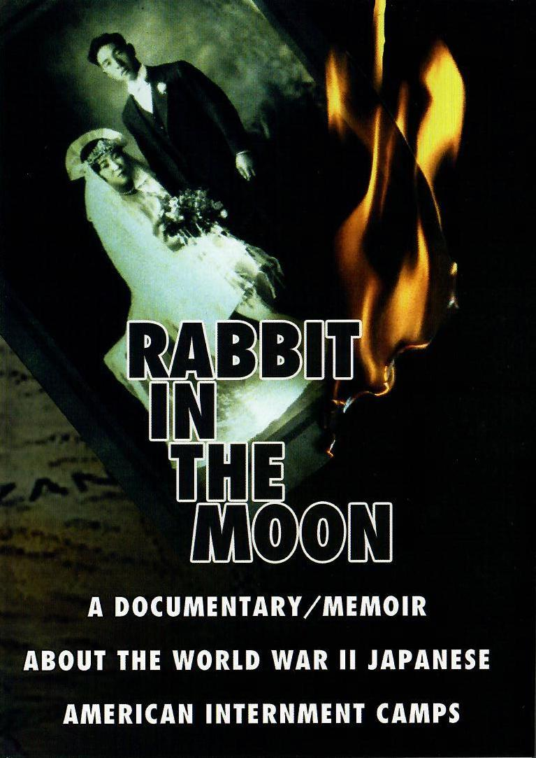 Rabbit in the Moon DVD cover