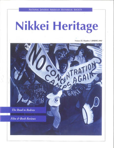 Nikkei Heritage - The Road to Redress