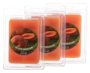 Peach Orchard - Wax Melts