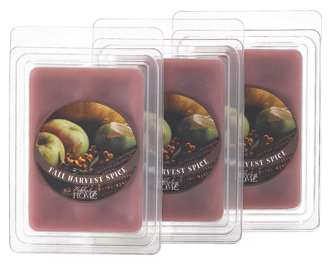 Fall Harvest Spice - Wax Melts