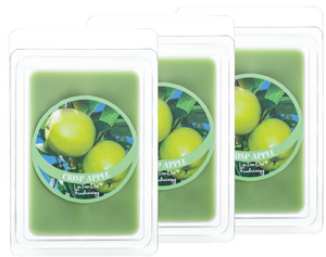 Crisp Apple - Wax Melts