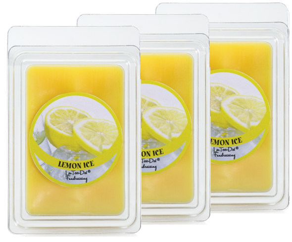 Lemon Ice - Wax Melts