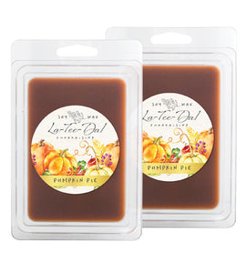 Wax Melts - Pumpkin Pie