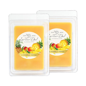 Pineapple Mango - Wax Melts