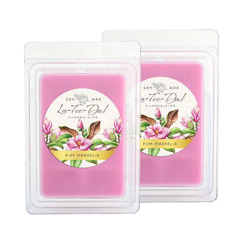 Wax Melts - Pink Magnolia