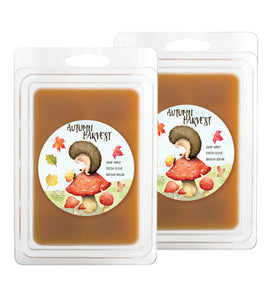 Wax Melts - Autumn Harvest