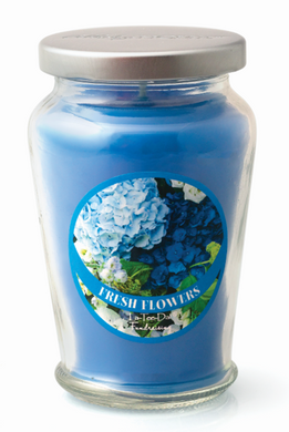 Fresh Flowers - Classic Candle