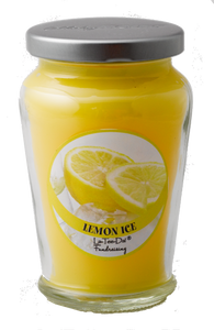Lemon Ice - Classic Candle