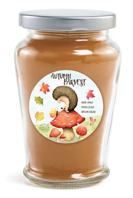 Classic Candle - Autumn Harvest