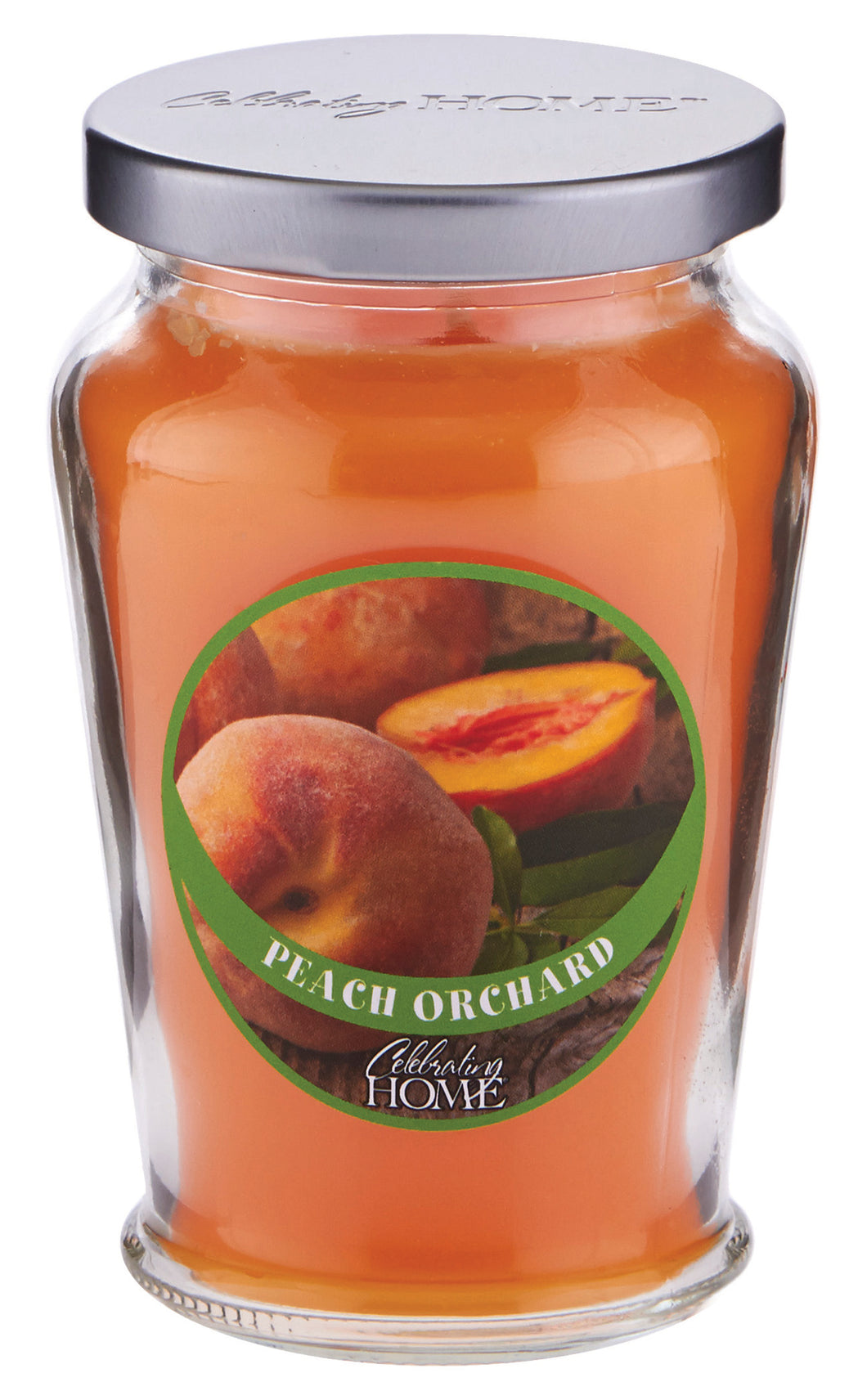 Peach Orchard - Classic Candle