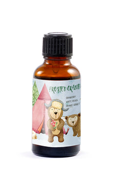 Aroma Diffuser Oil - Frosted Cranberry