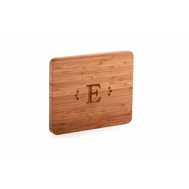 -   E   -   Cutting Board