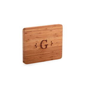 -   G   -   Cutting Board