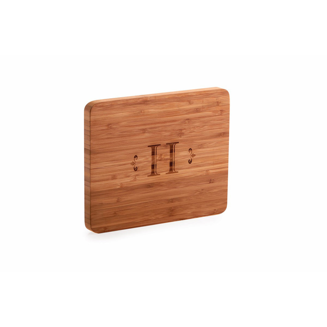 Cutting Board - H -