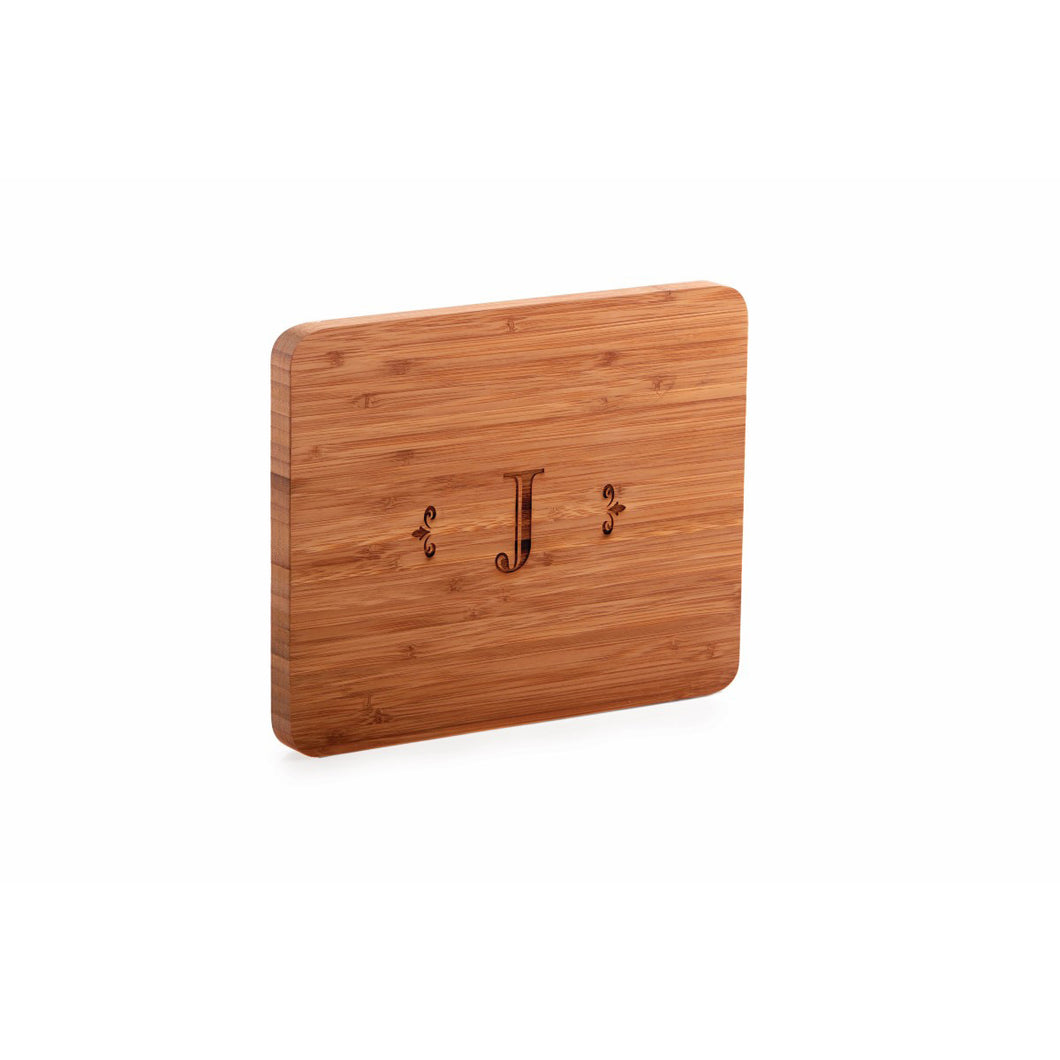 -   J   -   Cutting Board