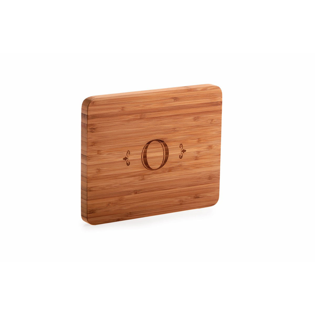 -   O   -   Cutting Board