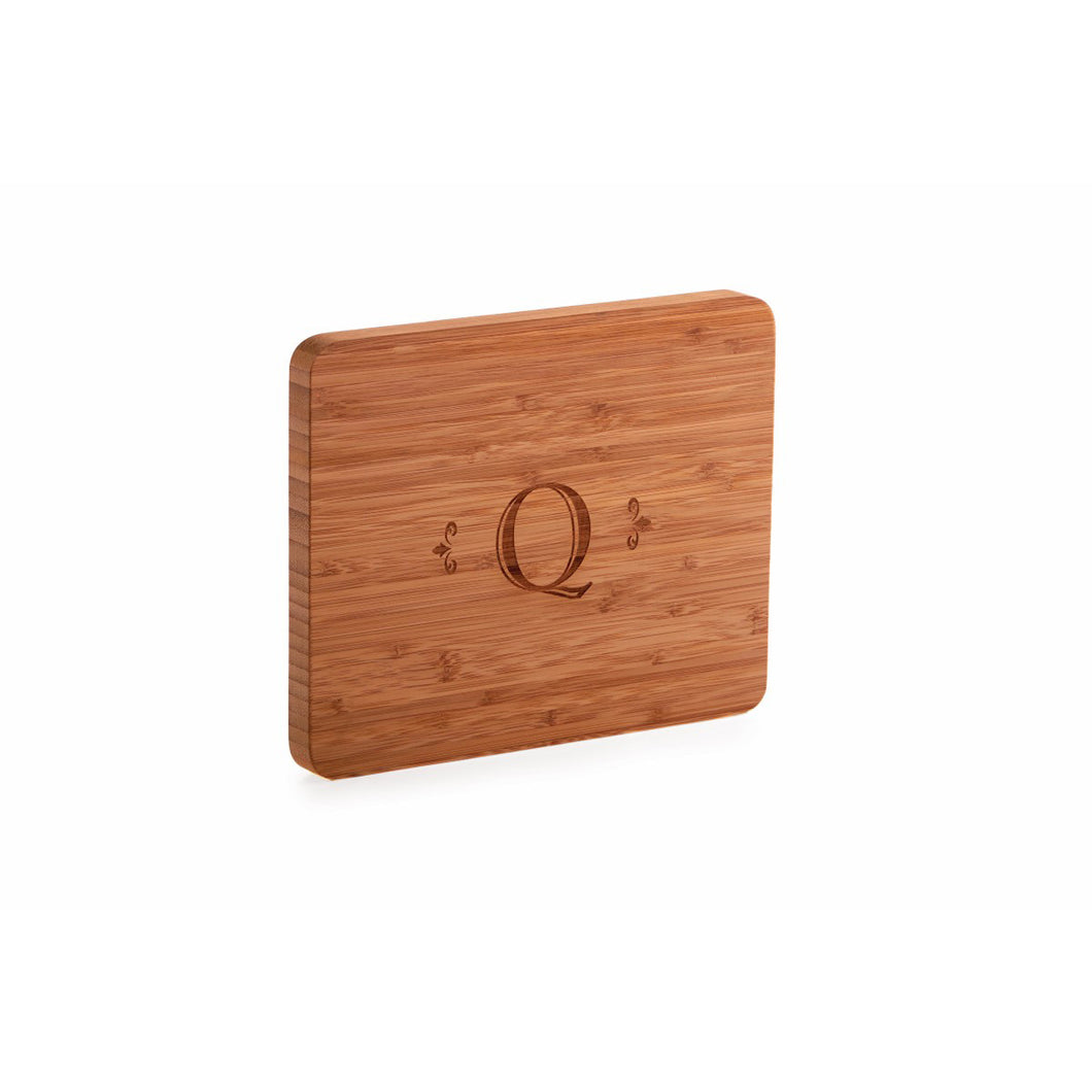 Cutting Board - Q -