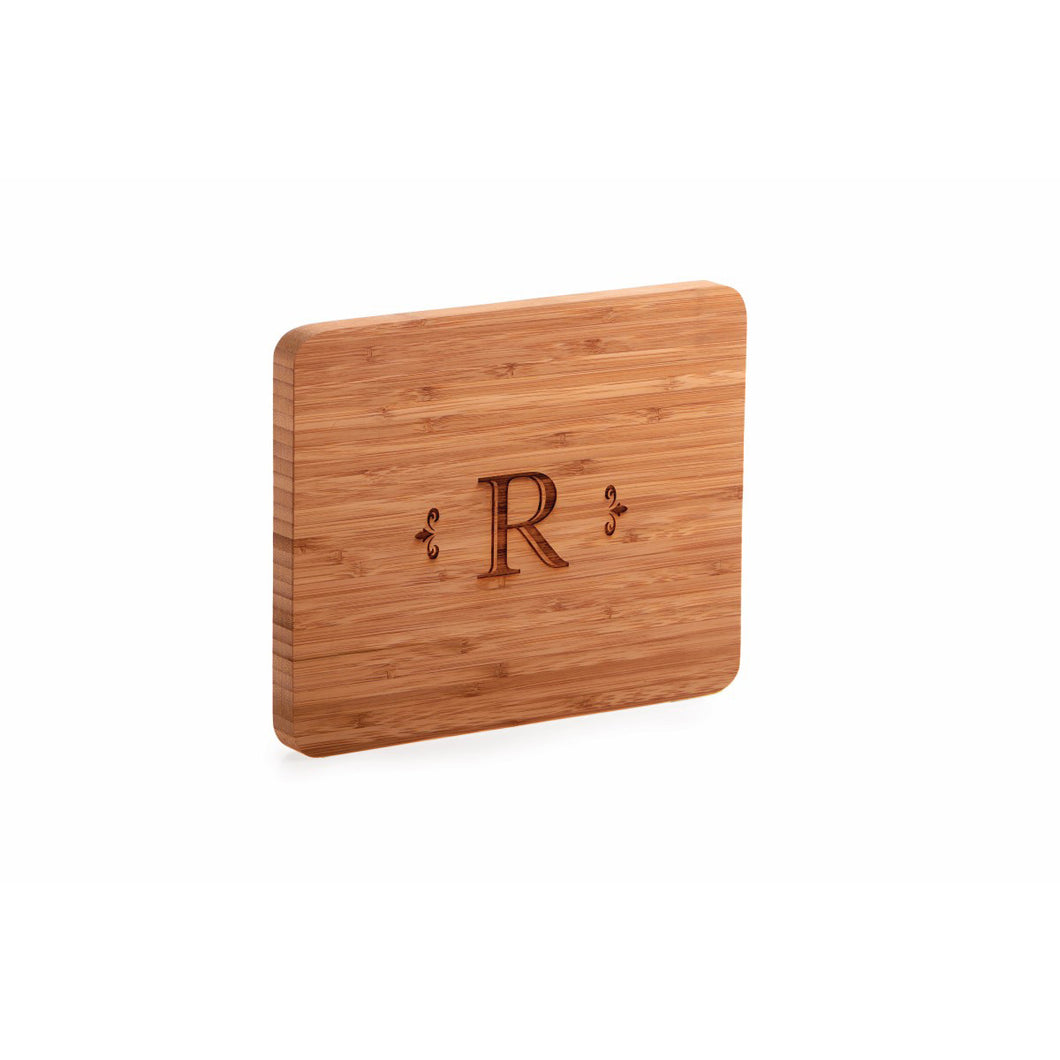 Cutting Board - R -