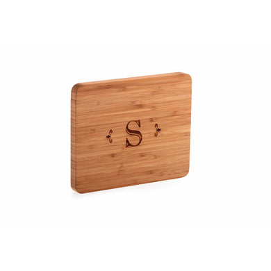 -   S   -   Cutting Board