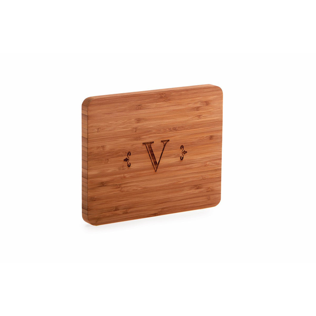 Cutting Board - V -