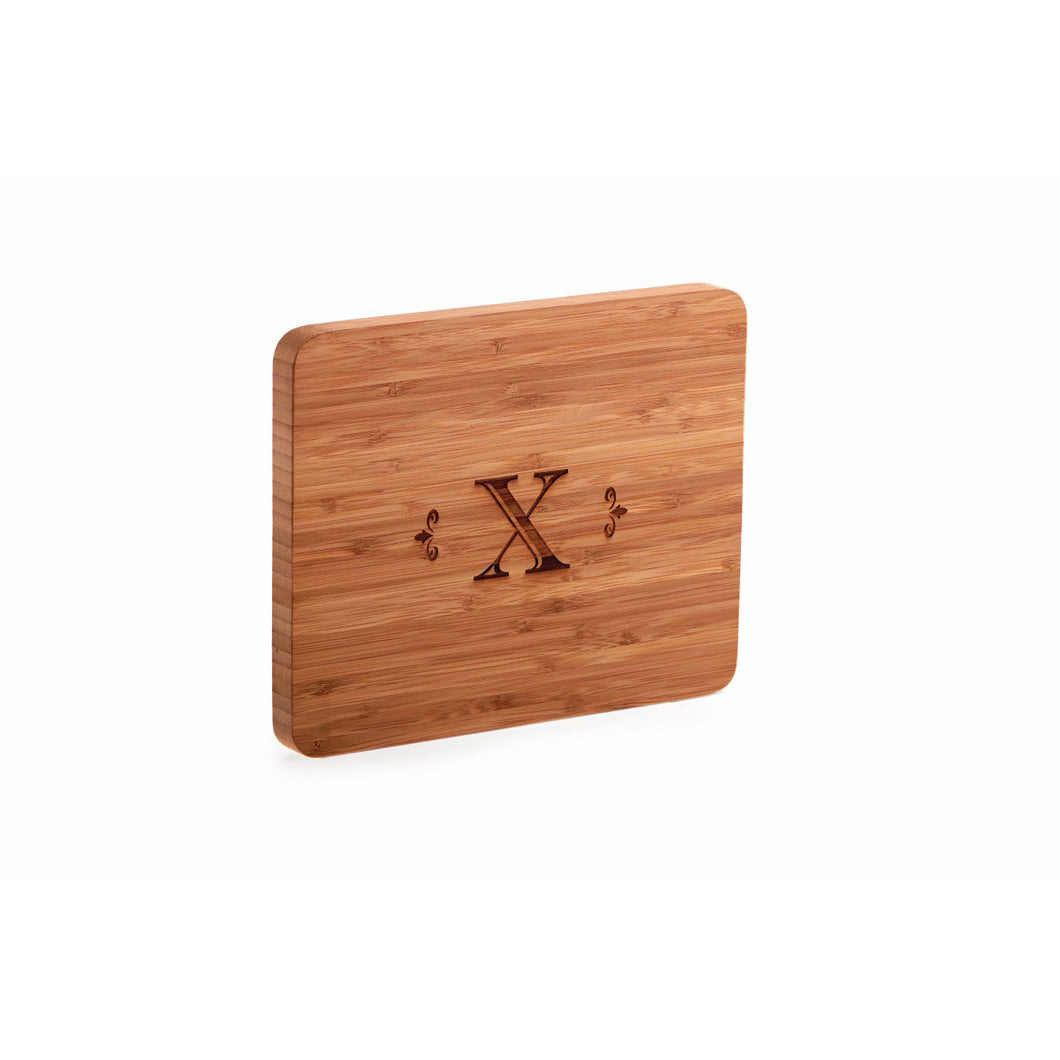 -   X   -   Cutting Board