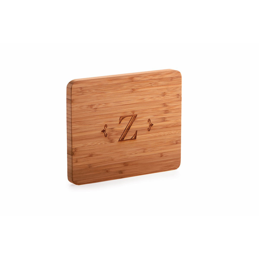 -   Z   -   Cutting Board