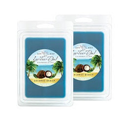 Coconut Beach - Wax Melts
