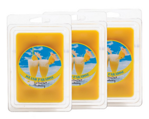 Island Paradise - Wax Melts