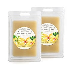 Vanilla Bean - Wax Melts