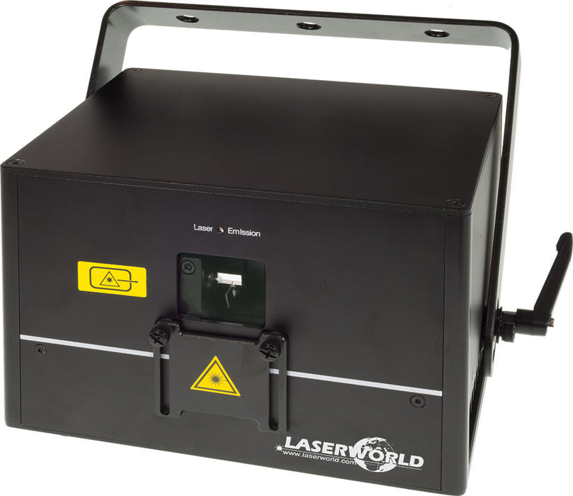 Laserworld DS-2000RGB