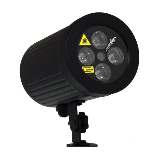 VOLUME SPECIAL: 10 x Garden Star GS-80RG LED