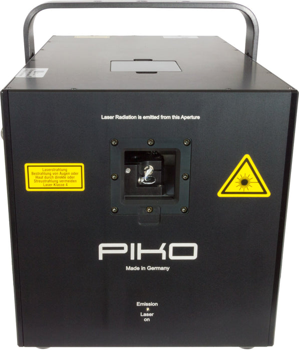 RTI PIKO RGB 20 CT - only 1 unit available