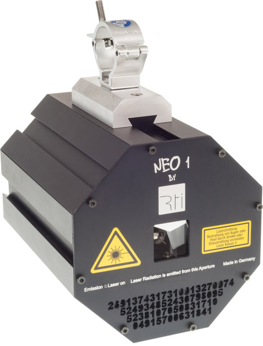 RTI NEO ONE Grating - 4 units available (V2)