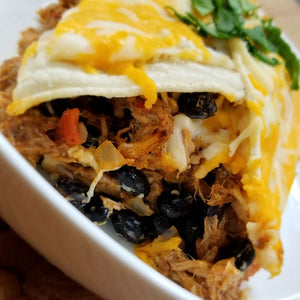 Chicken Enchillada