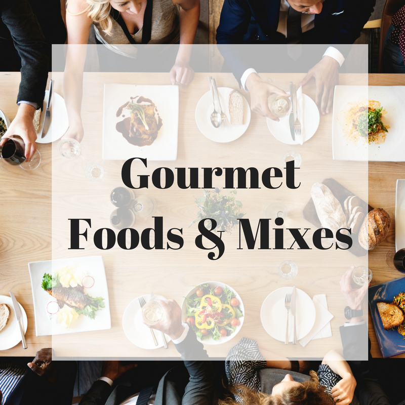 Gourmet Foods & Mixes